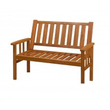 New York Two Seater Bench