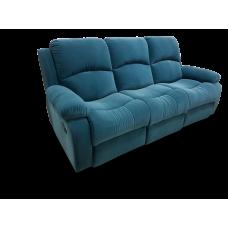 3 Recliner Seater Sofa