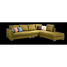 3 + Corner L Seater Sofa