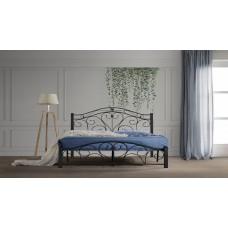 Elegant Look Metal Bed