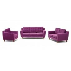 Emico Sofa Set